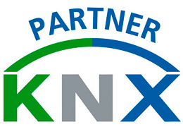 footer knx